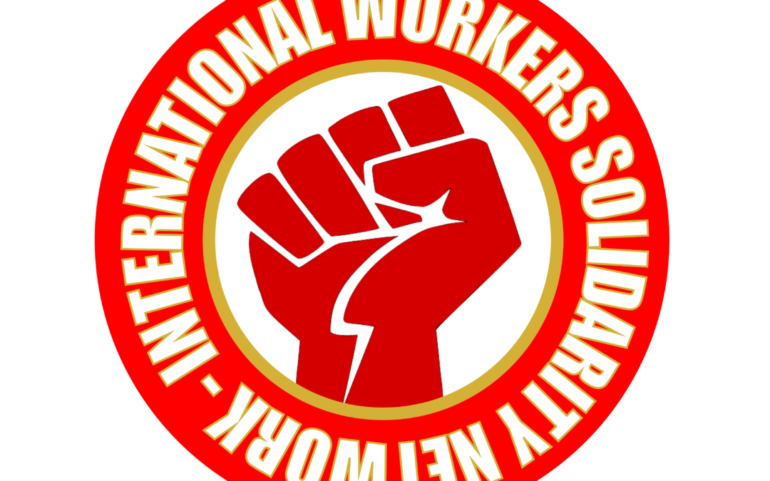 Join the International Workers Solidarity Network!
